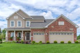 House Missouri New Home Builder St Charles Mo Villages Of Provence