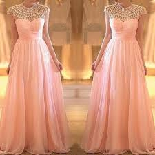 modest prom dresses blush pink prom dress long prom dresses