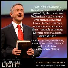 hannity movie let there be light reviews let there be light