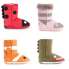 emu australia s boots tuesday trends emu creature boots scoops