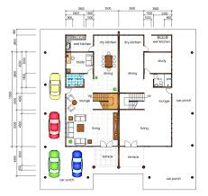 single storey semi detached house floor plan single storey semi detached house layout plan house interior