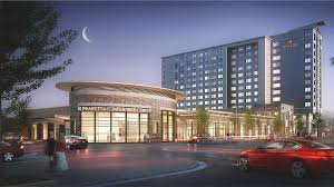 Home Design Center Alpharetta by 100m Hotel Conference Center Planned For Avalon Atlanta