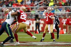 golden nuggets thanksgiving day niners nation