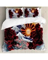 Tattoo Bedding Native American Bedding Comforter Bedding Set Queen Size Bed In A