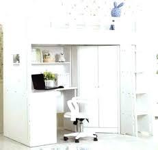 bureau pour mezzanine armoire bureau intacgrac top fabulous bureau pour lit mezzanine