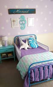 Best  Little Mermaid Room Ideas On Pinterest Little Mermaid - Childrens bedroom decor ideas