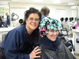 59 best images about favorites perms on pinterest long mom giving kara a perm at cosmo school hair favorites pinterest