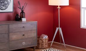 Lamp For Nightstand How To Pick The Best Table Lamp For Your Bedroom Overstock Com