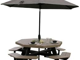 coffee table view patio furniture sets with umbrella popular