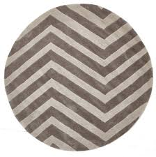 Round Area Rugs Contemporary by Modern Round Rugs Grey Cowskin 150cm Diameter Contemporary Round