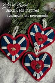 union ornament tutorial celebrating everyday