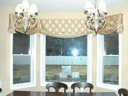 kitchen bay window curtain ideas bay window valance ideas cool kitchen best window valances ideas