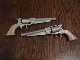 Gun Chandelier by The Dark Tower Gun Kit