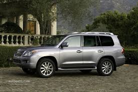 lexus large suv lexus lx 2008 present description history the large suv