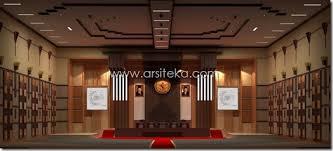 layout ruang rapat yang baik ruang sidang paripurna dprd kabupaten malang www arsiteka com