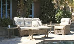 Patio Furniture Nashville by Patio Renaissance South Bay Sofa Loveseat Set Patio Furniture