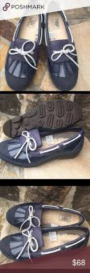 ugg womens duck shoes ugg ashdale patent waterproof duck shoes size 10 patent leather