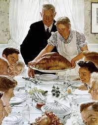 Buchwald Thanksgiving Column Meanwhile Back At The Ranch Happy Thanksgiving Day Deb S