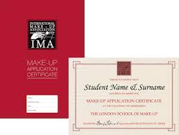 london makeup school ima qualification s london school of makeup london school of makeup
