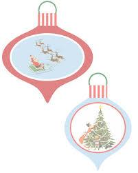 shrinky ornament tags my so called crafty