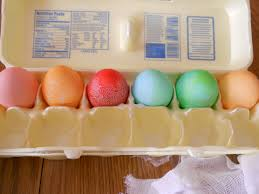 easter egg dyes without vinegar inner chef