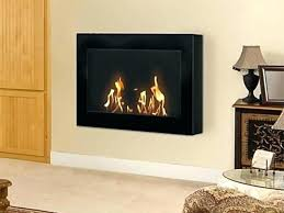 Real Flame Fireplace Insert by Gel Insert Fireplace Real Flame Electric Fireplace Stand In White