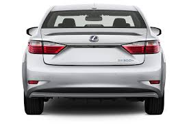 lexus 4 dr sedan 2014 lexus es350 reviews and rating motor trend