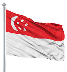 Chinese Flag Stars Meaning Singapore Flag Colors Singapore Flag Meaning U0026 History