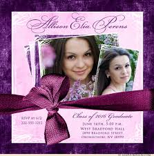personalized graduation announcements lovely photo graduation invitation 2018 personalized event