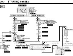 2000 ford ranger ignition switch wiring wiring diagram byblank