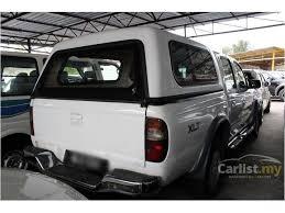 2004 ford ranger xlt ford ranger 2004 xlt 2 5 in selangor manual truck white for