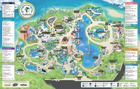 Disney World Park Maps Hotels Near Lake Buena Vista Blue Heron Beach Resort