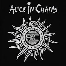 amazon com in chains sun logo s t shirt clothing