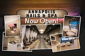 nail salon annapolis md annapolis nails spa