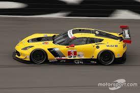 imsa corvette racing at daytona going for a rolex repeat