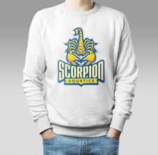 glitschka studios scorpion aquatics