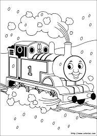 36 coloriage train images trains