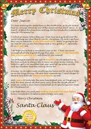 dear santa letter template free letters from santa template best business template custom letters from santa template free share the knownledge irvie0mr