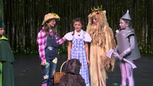 wizard of oz tree costume aoe presents the wizard of oz youtube