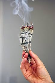 smudging 101 how to remove negative energy from your home using