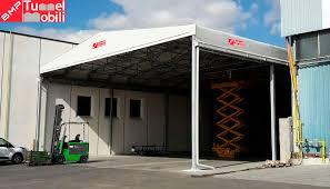 noleggio capannoni capannoni mobili per aziende di vendita e noleggio automezzi