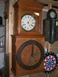 www antiquetimeclocks com