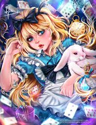 463 alice wonderland images alice