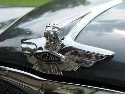 ken nicks 1951 jaguar with ford 460 cubic inch v8