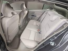 Honda Insight Hybrid Interior 2011 Honda Insight Price Photos Reviews U0026 Features