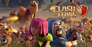 game coc sudah di mod download clash of clans 10 134 18 apk update 2018 android