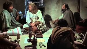 filme jesus segundo o evangelho de lucas dublado joao