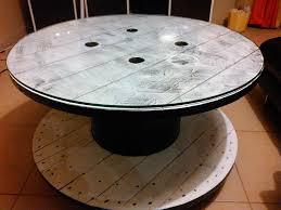 touret bois deco peindre une table basse en bois u2013 phaichi com