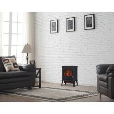 Infrared Quartz Fireplace by Chimney Free Electric Infrared Quartz Stove Space Heater Flame