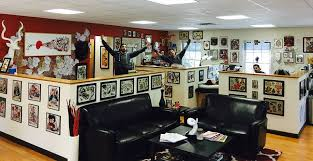the gallery tattoo studio home facebook